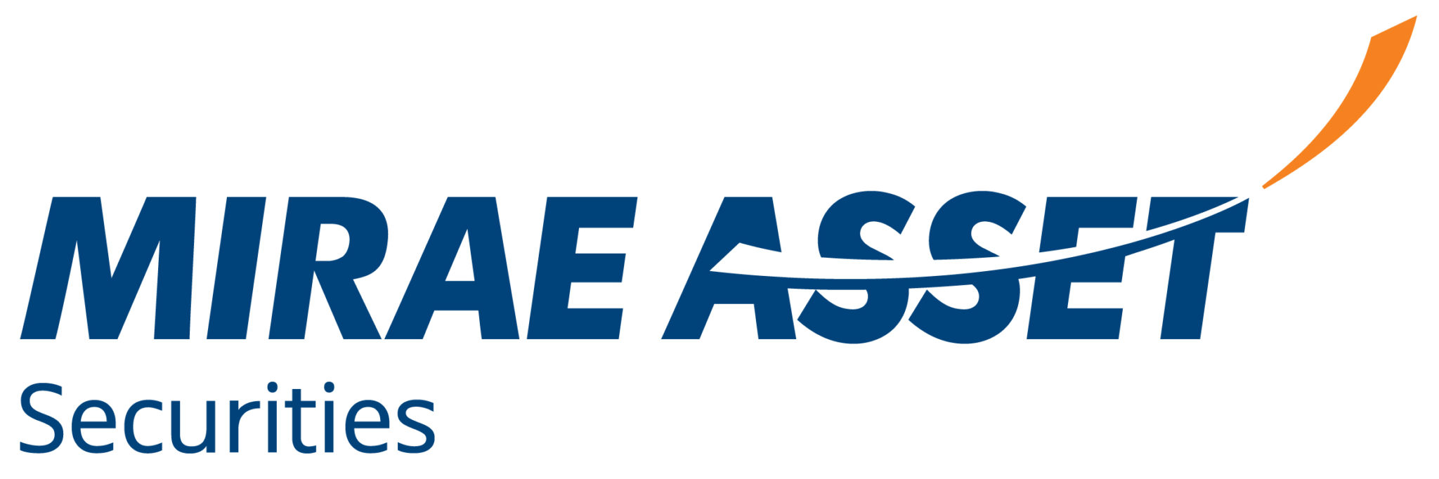 Mirae Asset Securities Usa Inc